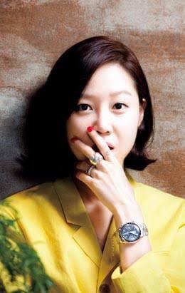 韓国で定番化しつつあるヘアスタイル『タンバルモリ』